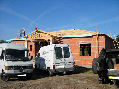 muratet charpente construction