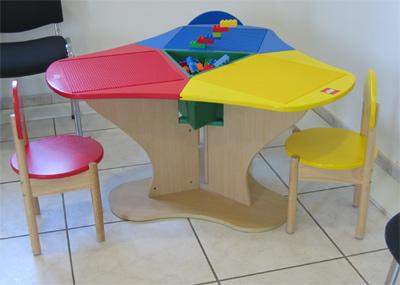 La vision des enfants - Table de mixage pour enfant ...
